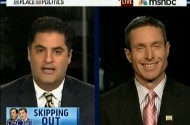 GOProud's Christopher Barron: Anti-Gay Conservatives Are Just 'Anti-Gay For Pay'