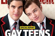 Entertainment Weekly Begins Indoctrinating Teens Into Homosexual Lifestyle
