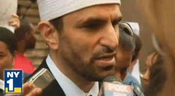 Park51's Imam Abdallah Adhami Quits, Likely Over 'Violent Emotional Or Sexual Abuse'
