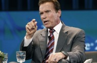 Why Arnold Schwarzenegger's Mom Thought She Was Raising a Gay Boy