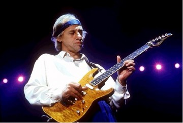 Is Dire Straits 'Money For Nothing' Gonna Make a Grand Return To Canadian Radio?