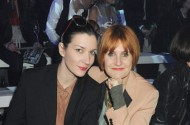 How Did Mary Portas Go From Married Hetero To Married Lesbian? Well, It Just Happened