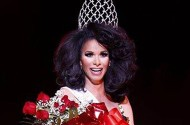 Miss Kitty Hiccups Crowned 2011 Miss'd America