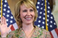 AZ Rep. Gabrielle Giffords Shot In Head At Public Event