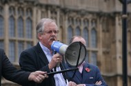 British MP Roger Helmer Hates That It's Okay To Change Gender But Not Sexuality