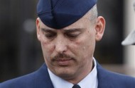 GUILTY: Air Force Tech. Sgt. David Gutierrez Gets 8 Years For HIV+ Sex Swinging