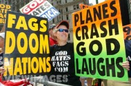 Why The Westboro Baptist Church Is Skipping 9-Year-Old's Funeral