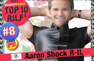 Yes, Rep. Aaron Schock Made The RILF List