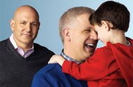 Glenn Beck Reassures America He Did Not Write A Gay Parenting Book, But a 'Happy' Book