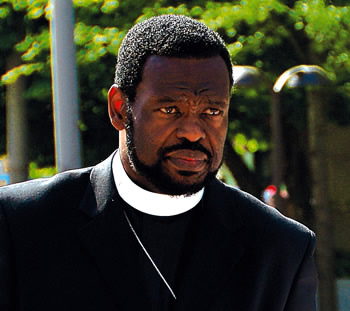 Supreme Court To Bishop Harry Jackson's D.C. Marriage Appeal: Go Away