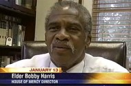 Bobby Harris Still Protecting 'Little Children' From Gays At His Homeless Shelter