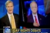 Virginia Del. Bob Marshall Only Wants 'Active Homosexuals' Banned From National Guard