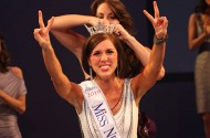Will Gay Marriage Champion Claire Buffie Be Crowned Miss America Tonight? (Update: No)