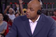 Charles Barkley Reminds America: Civil Rights Include The Gays