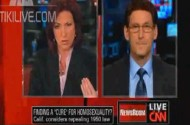 Leave It To Gay Catholics To Encourage CNN To Welcome Anti-Gay Lunatics On Air
