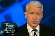 Liars Like Michele Bachmann Makes Anderson Cooper Feel So Unsexy