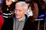 Anderson Cooper Avoids Islamophobe Michael Lucas At Parties