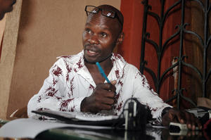 Wikileaks: Ugandan Human Rights Group Laughed At David Kato With Supporters Of Kill The Gays Bill