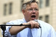 NY Sen. Thomas Duane Is Going To Scream A Gay Marriage Bill To The Governor's Desk