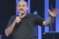 Why Isn't Ellen DeGeneres Turning Straight Like Lou Engle Asked?