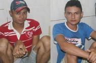2 Brazilian Brothers Confess: We Bured Our Father Alive Because He Beat Us For Being Gay