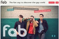 This Is How Fab.com's Publicist Is Pitching The Site: Gays Are Stressed!