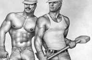Is It Time To Pay Our Respects To Tom Of Finland?
