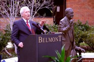 Belmont University Adds Gays To Non-Discrimination Policy. But What About Gays Who Have The Sex?