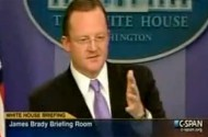 Robert Gibbs' Creative Way Of Saying 'No Comment' On Obama's Marriage Flip-Flop