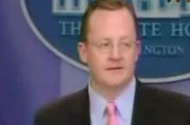 Robert Gibbs Says Obama Is Basically Done Talking About Gays For Awhile