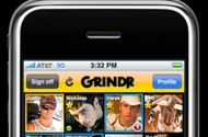 Is Grindr Really A Great Example Of Gay Pride?