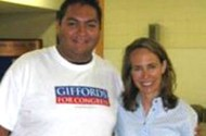 Daniel Hernandez Jr., The Gay Intern That Kept Rep. Gabrielle Giffords Alive