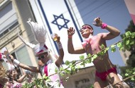 Jewish Guilt Keeps Israeli's Gay Men In The Closet Longer Than Lesbians