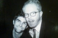 Let's Talk About How Cute Jesse Tyler Ferguson's Boyfriend Justin Mikita Is