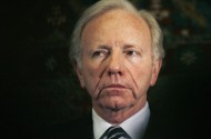 Sen. Joe Lieberman Will Return To The Underworld From Which He Escaped