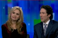 Joel Osteen Knows You're Living In Sin, But He Won't Rub It In Your Face