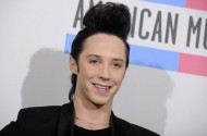 Johnny Weir Hasn't Had Sex In 5 Months. But He's Willing To Pitch Or Catch