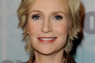 Jane Lynch: America Isn't Ready For Gays To Play Straight. And It Might Never Be