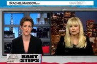 How Long Before Rachel Maddow + Meghan McCain Are At The Gun Range Together?