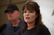 Sarah Palin, The Real Victim In Rep. Gabrielle Giffords' Shooting