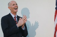 Is Florida's New Gov. Rick Scott Going To Launch A New Fight to Rescind Gays' Adoption Rights?