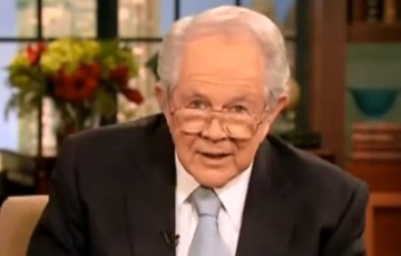 "Pat Robertson: ""Awful-Looking"" Women Are Destroying Marriage, Too"