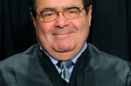 Antonin Scalia Must Not Believe Constitution Protects Heterosexuals, Either