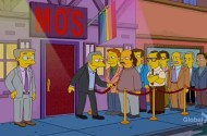The Simpsons's Gay Bar: Mo's, Where Every Queer Knows Your Name