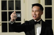 B.D. Wong Never Wants To Forget The Night He Supped With The Obamas
