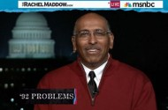 Michael Steele Declares Culture Wars 'Virtually' Over, Except On Gay Marriage