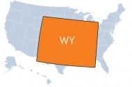 Wyoming's State Lawmakers' Tricky Way To Push Through Out-Of-State Gay Marriage Ban