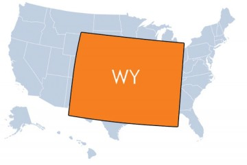 Wyoming Leaves Out-Of-State Gay Marriage U