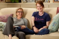 Are Hollywood's Lesbian Representations Leapfrogging Gay Men?