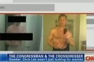 Should Rep. Chris Lee Take Even More Heat Because He Cruised Trans Women On Craigslist?